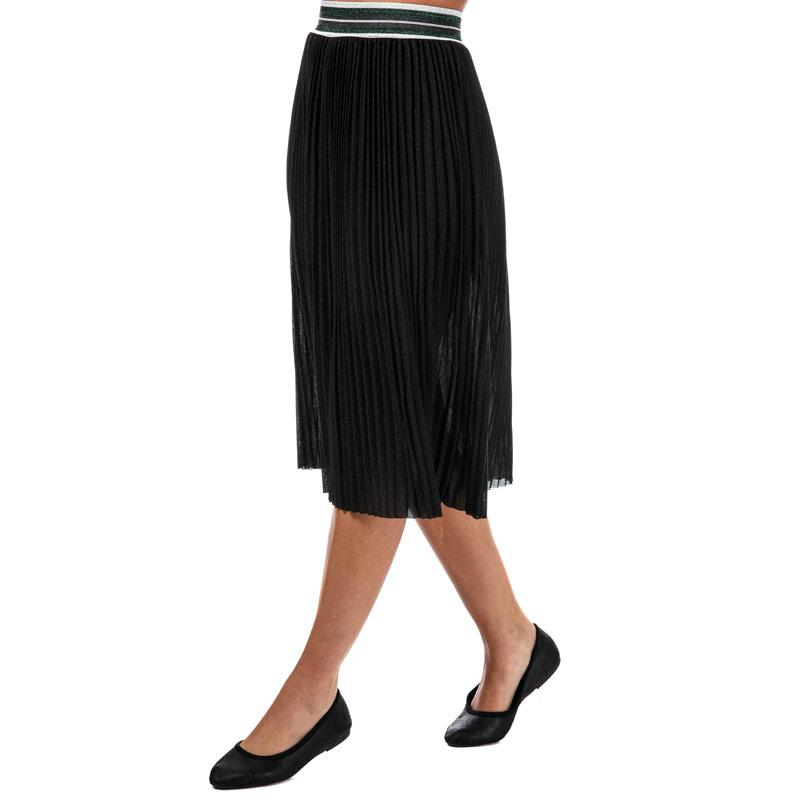 Sukně Only Womens New Sway Skirt Blue