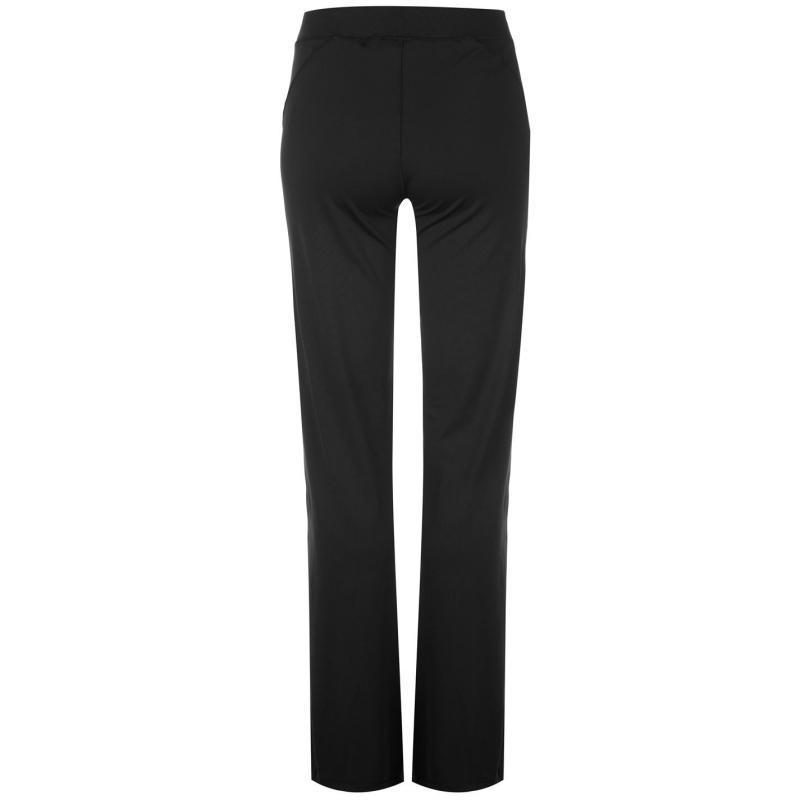 LA Gear Yoga Pants Ladies Black