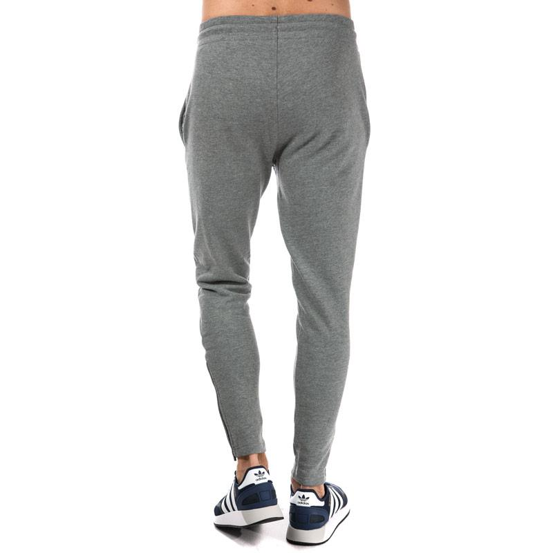 Tepláky Lyle And Scott Sport Mens Yarlside Track Pant Grey Marl