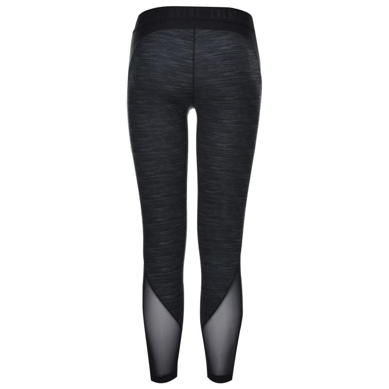 Legíny Everlast PL Tights Ladies Black