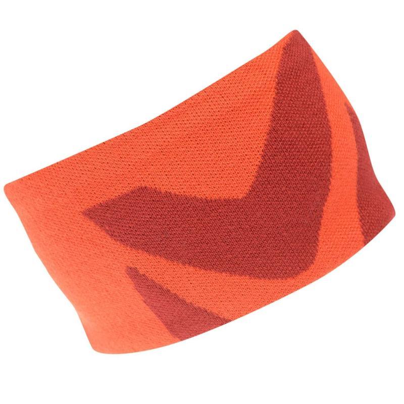 Millet Logo Headband Mens Blue