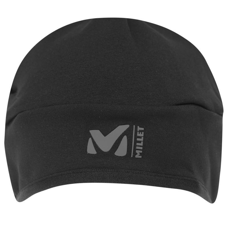 Millet Powers Beanie Hat Mens Black