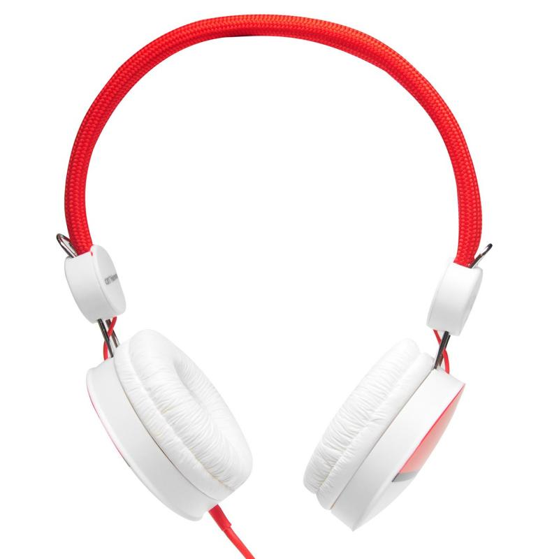 Character Kids Stereo Headphones Pokeball