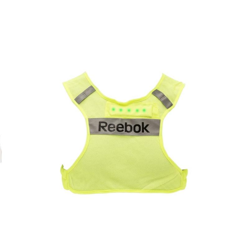 Reebok LED Running Vest L/XL
