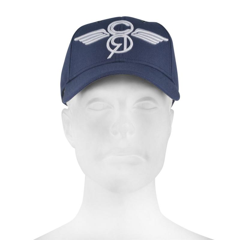 Creative Recreation Base Cap Navy/White