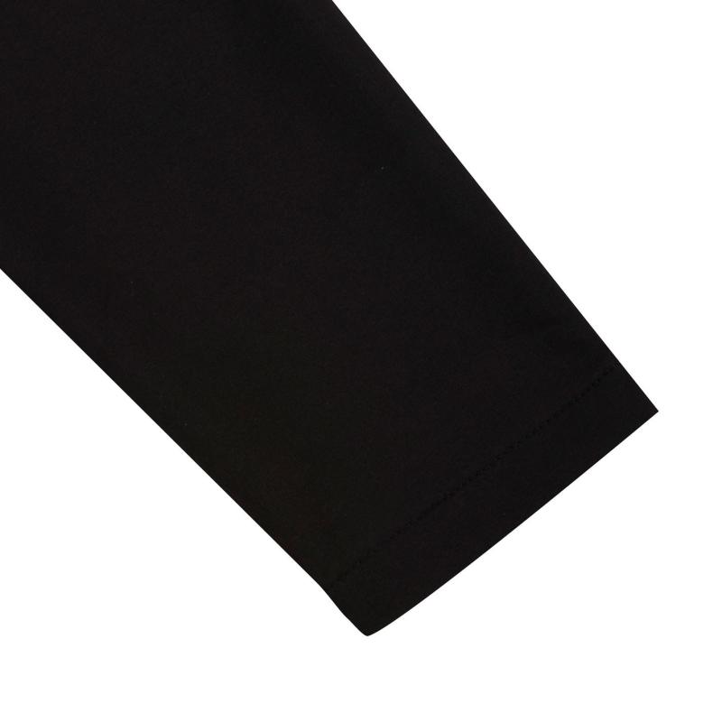 Donnay Softshell Jacket Mens Black