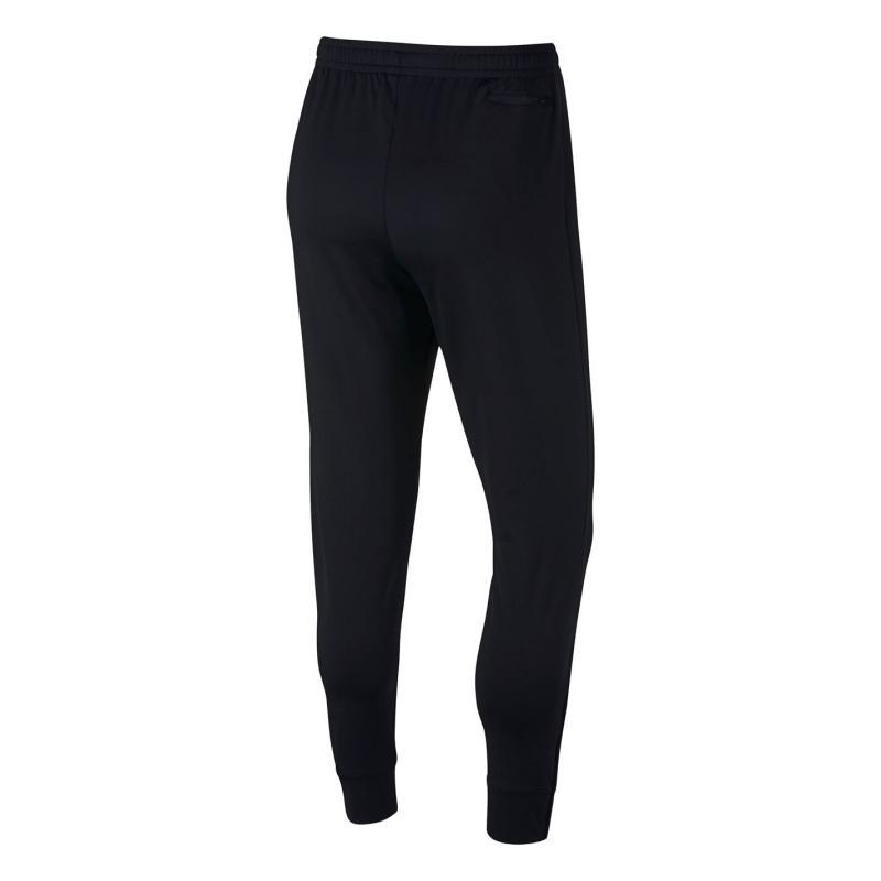 Nike Essential Knit Jogging Pants Mens Black
