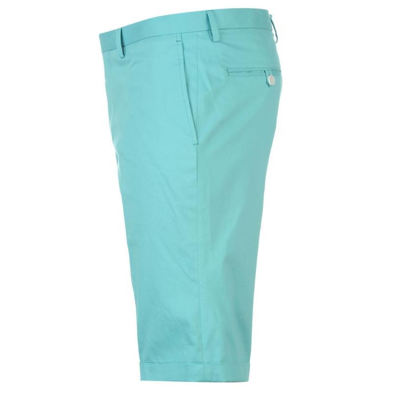 DKNY Bermuda Shorts Pagoda Blue