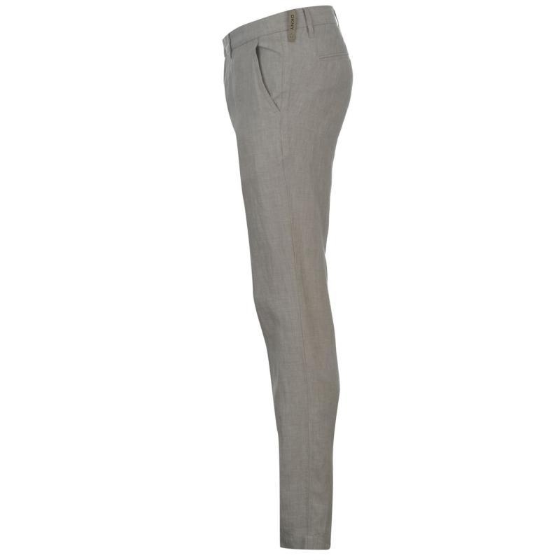 Kalhoty DKNY Casual Trousers Sand
