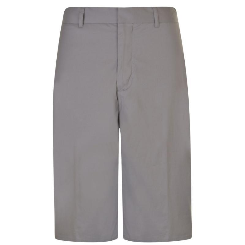 Kalhoty DKNY Relaxed Fit Shorts Dove