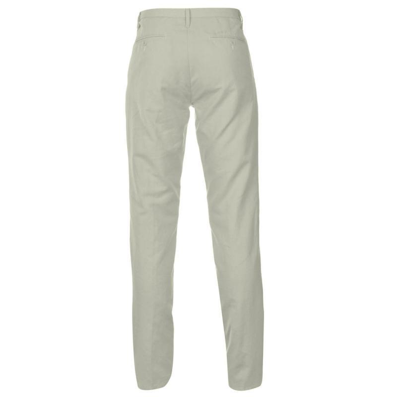 Kalhoty DKNY Smart Trousers Saged Green