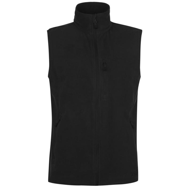 Eastern Mountain Sports Classic Fleece Vest Mens Anthracite
