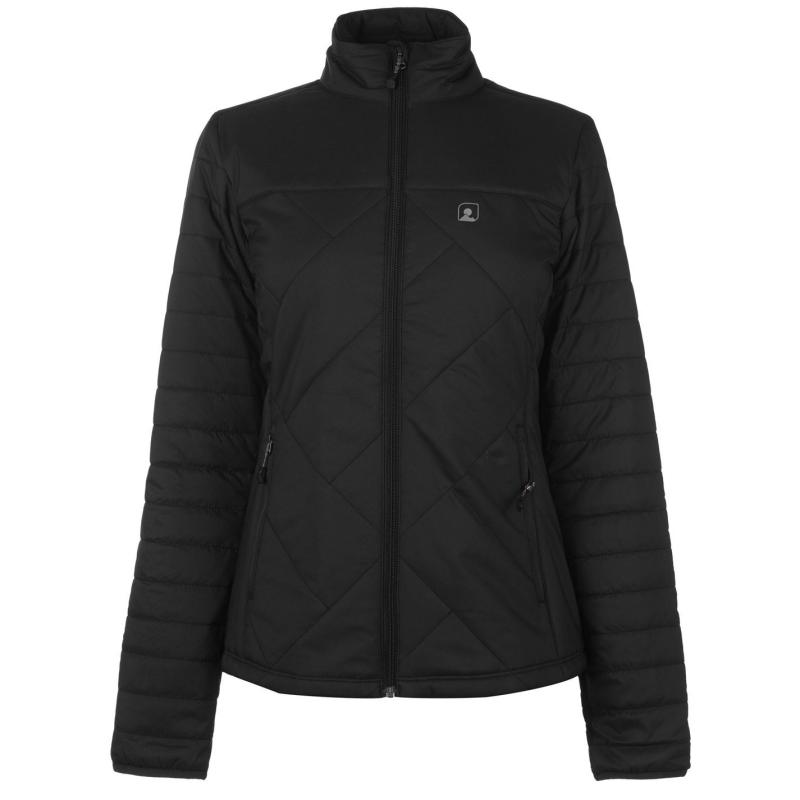 Eastern Mountain Sports Prima Packable Jacket Womens Phantom