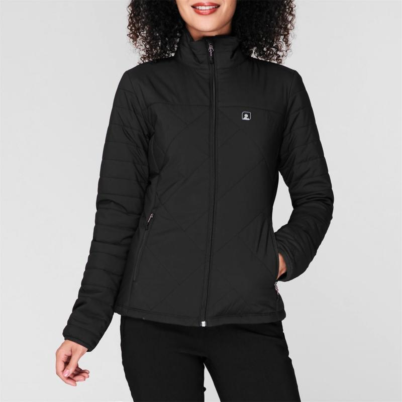 Eastern Mountain Sports Prima Packable Jacket Womens Grey
