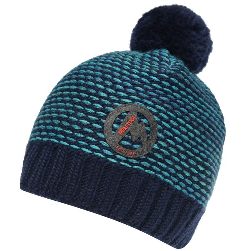 Marmot Gerti Hat Ladies ArctNavy/Waterf