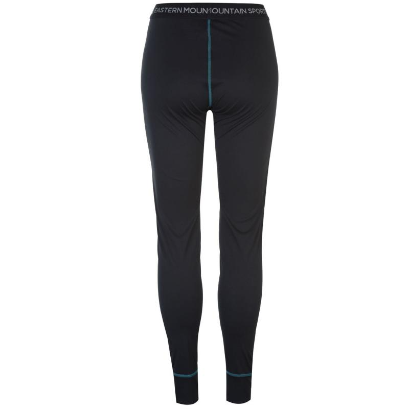 Eastern Mountain Sports Base Layer Tights Ladies Oxford