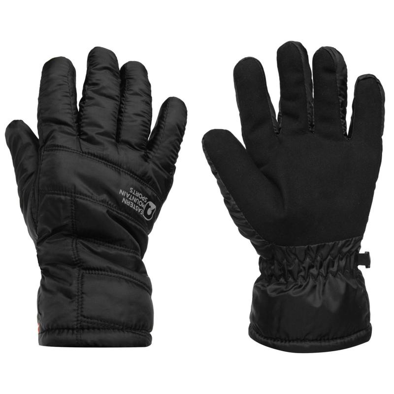 Eastern Mountain Sports Mercury Gloves Mens Black