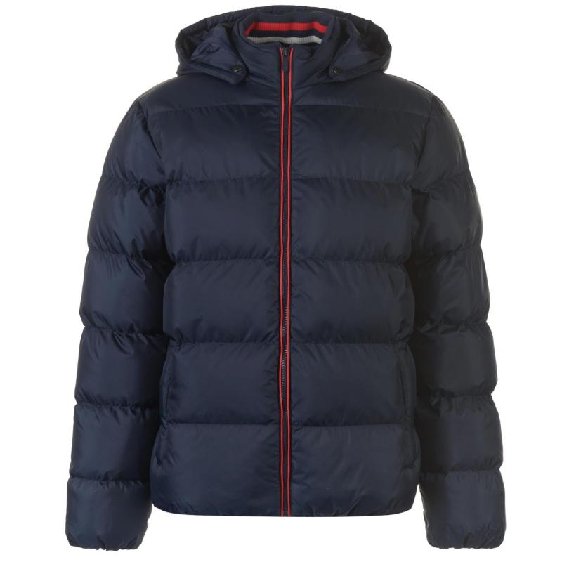 Kangol Classic Bubble Jacket Mens Navy