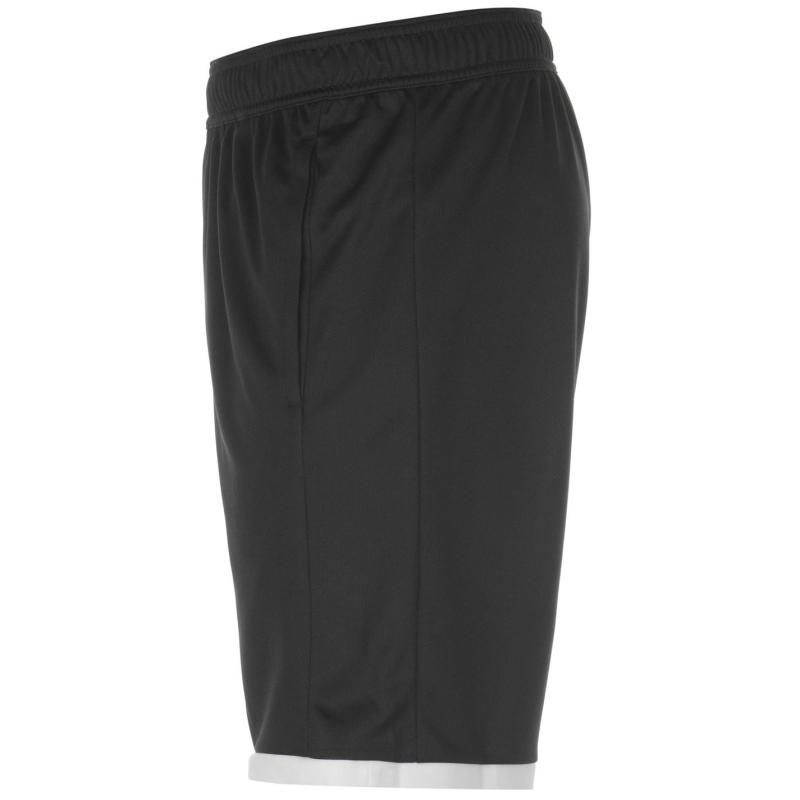 Adidas Mens Tennis Cliamlite Court Shorts Black/White