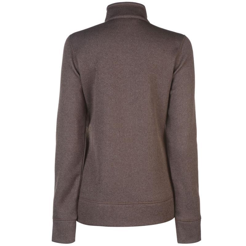 Mikina Eastern Mountain Sports Destination Full Zip Fleece Jacket Ladies Mykonos/Posiedo