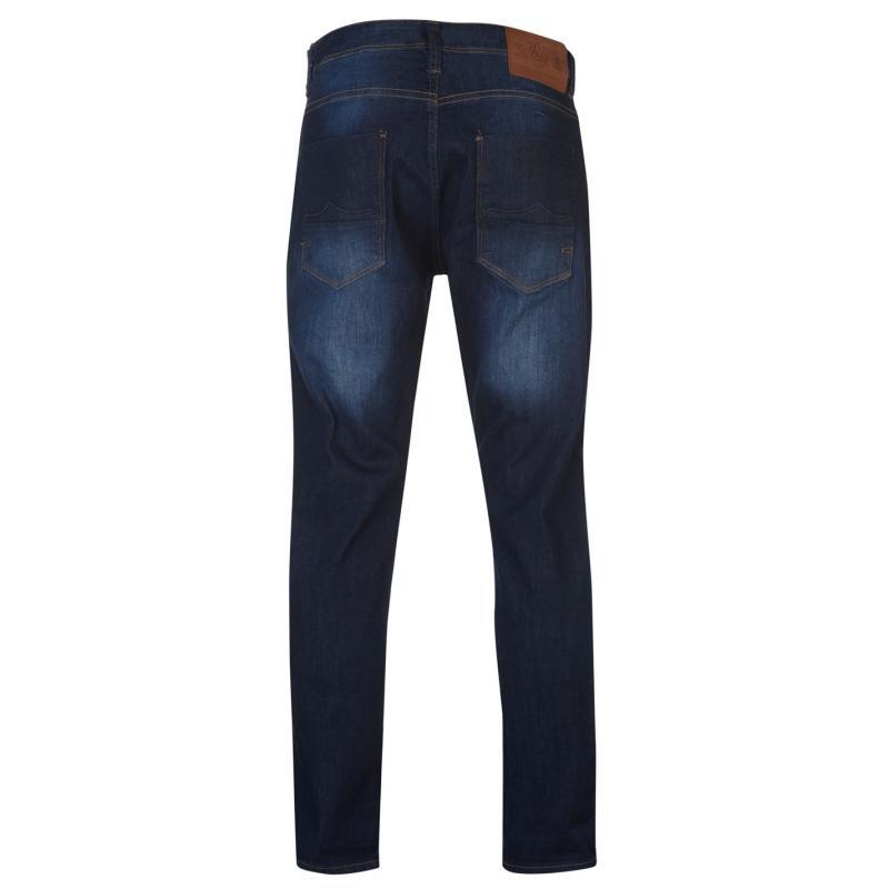 883 Police Cass 369 Jeans Stonewash