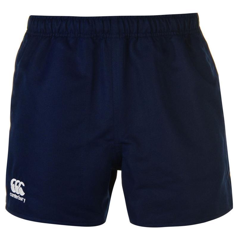 Canterbury Professional Shorts Mens Navy