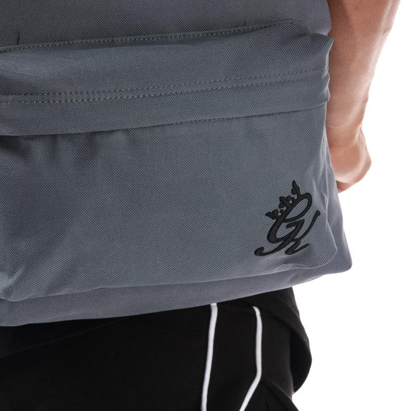 Gym King Mode Backpack Charcoal