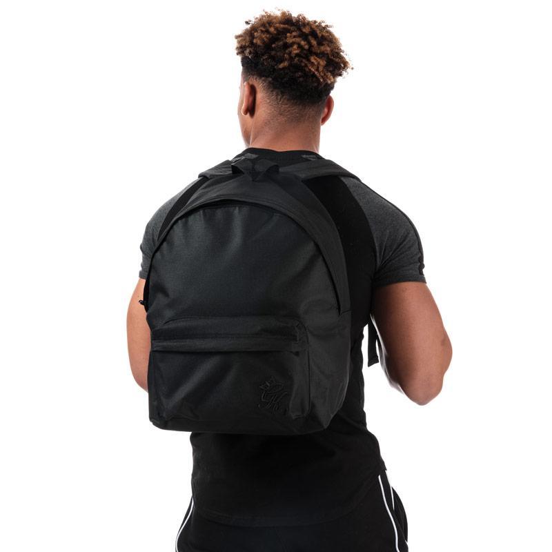 Gym King Mode Backpack Black