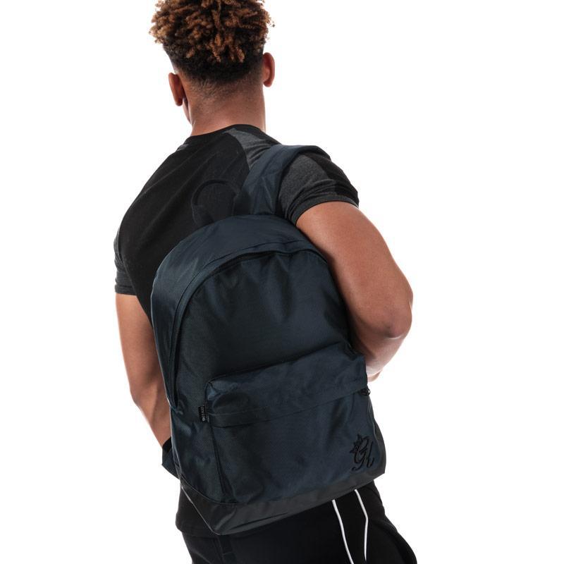 Gym King Sky Backpack Navy