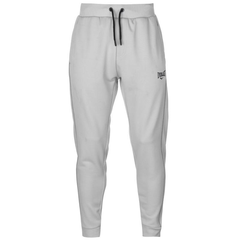 Tepláky Everlast Ref Jogging Pants Mens Grey