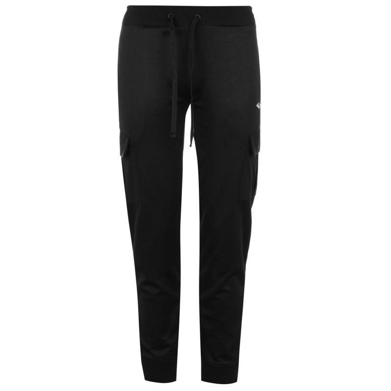 Everlast Urban Jogging Pants Ladies Black