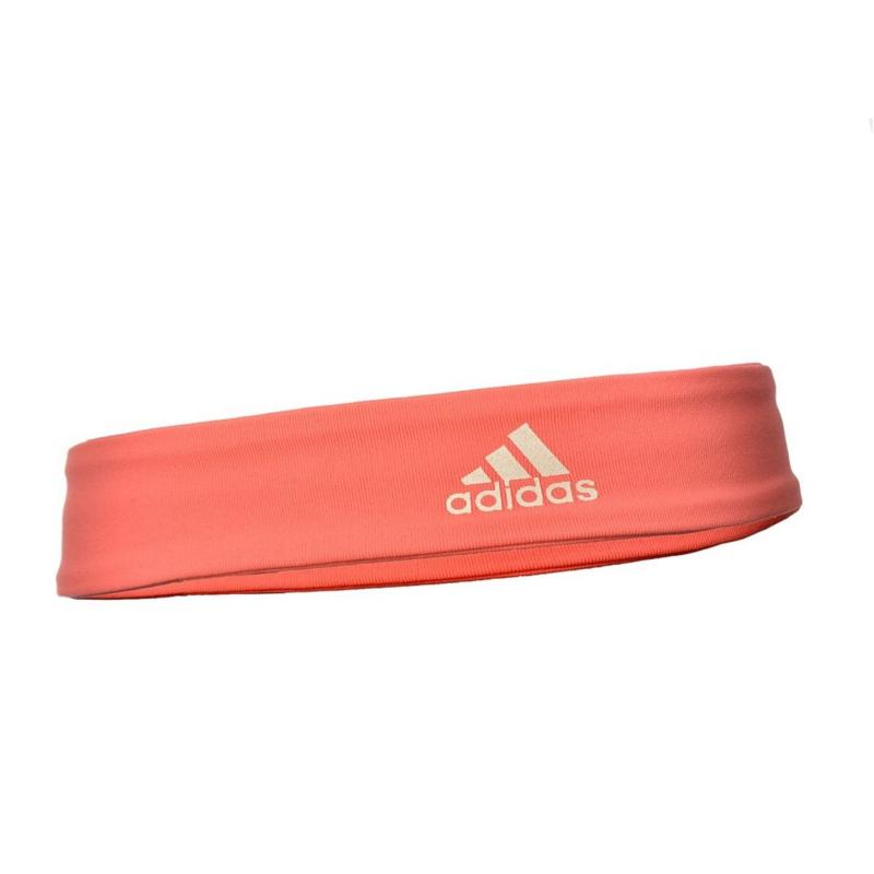 Adidas Hair Band Beige