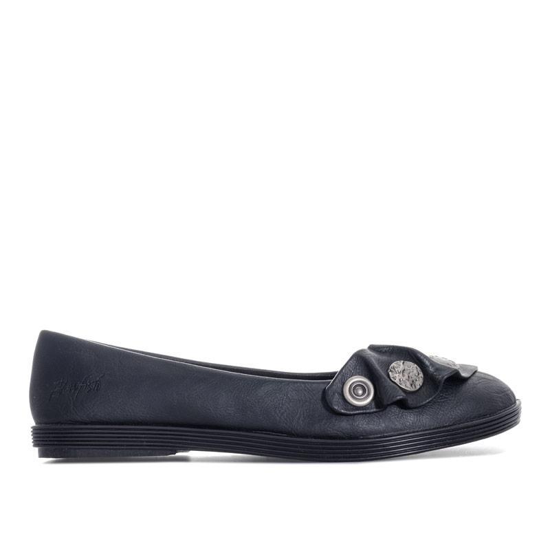 Obuv Blowfish Malibu Womens Grahm Ballet Shoes Black
