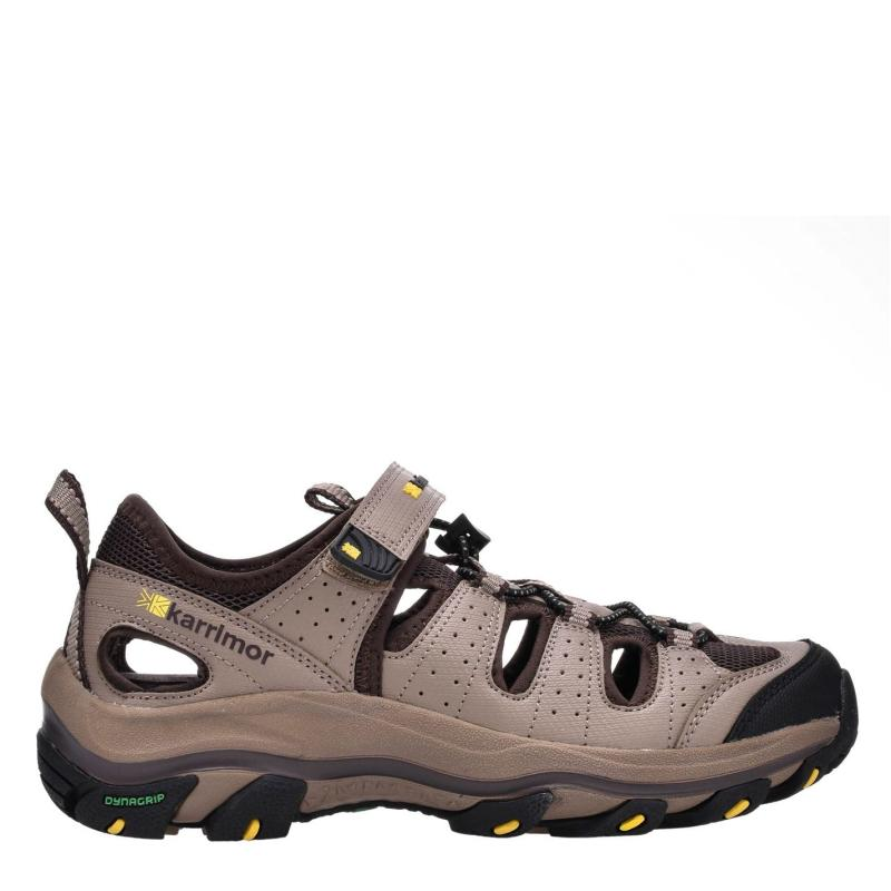 Karrimor K2 Men's Walking Sandals Beige