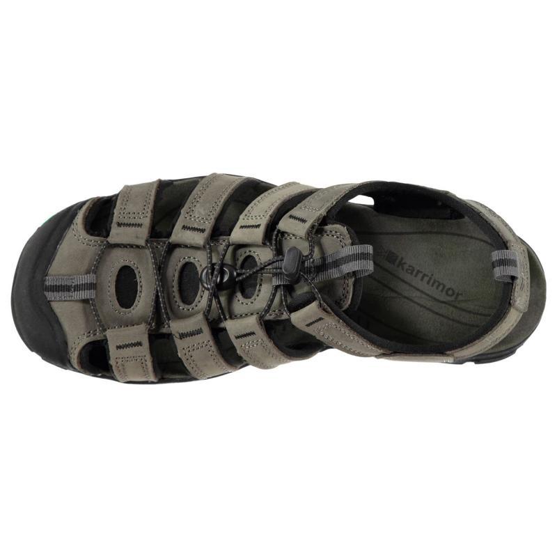 Karrimor Ithaca Leather Mens Sandals