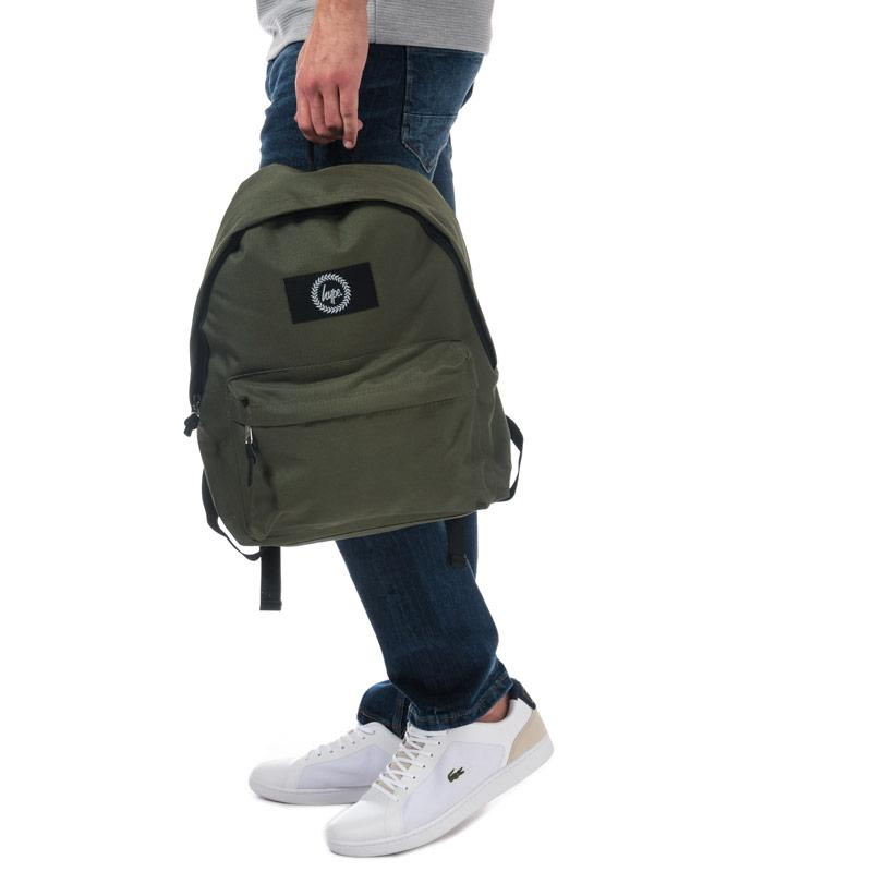Hype Insignia Backpack Navy