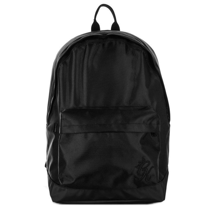 Gym King Sky Backpack Black