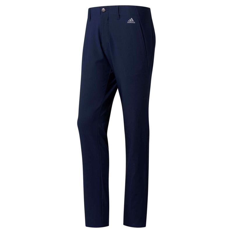 Kalhoty adidas 3 Stripe Pants Mens Grey