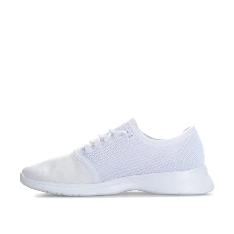 Lacoste Womens LT Fit Trainers White