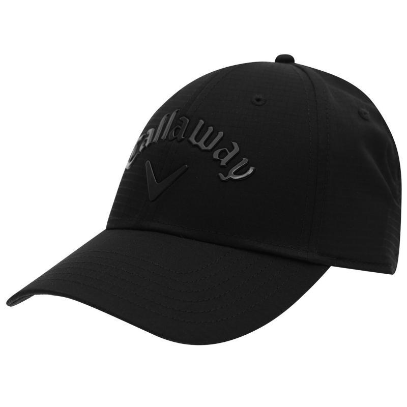 Callaway Logo Cap Mens Black