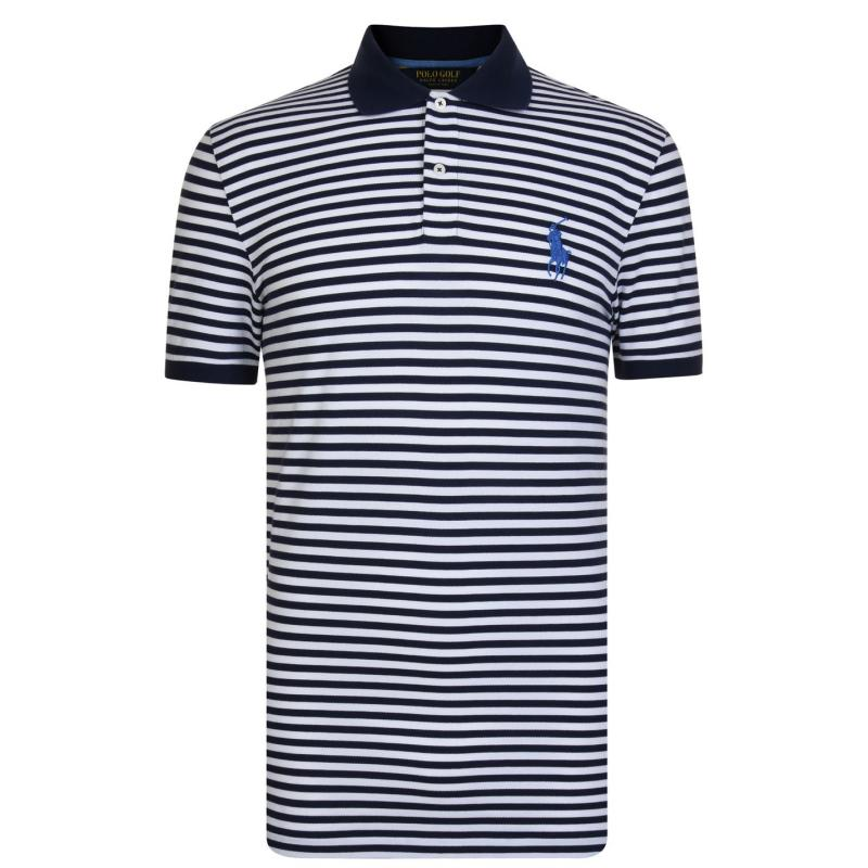 Polo Ralph Lauren Polo Shirt Navy/White