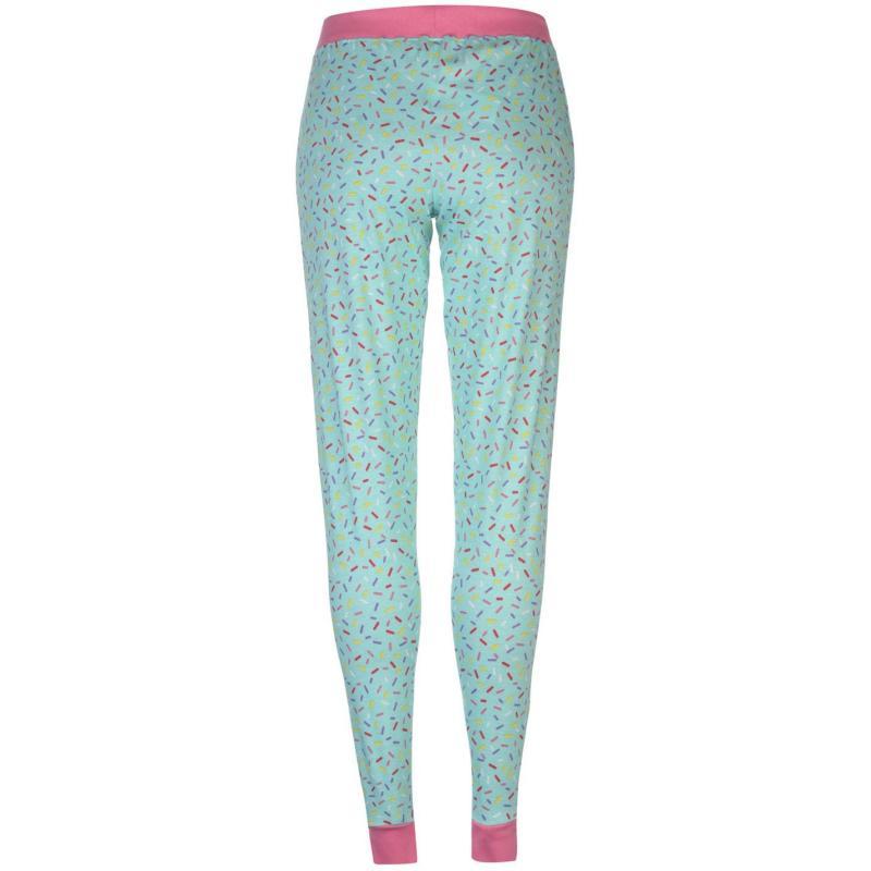 Pyžama Miso Long Sleeve PJ Set Ladies Sprinkles