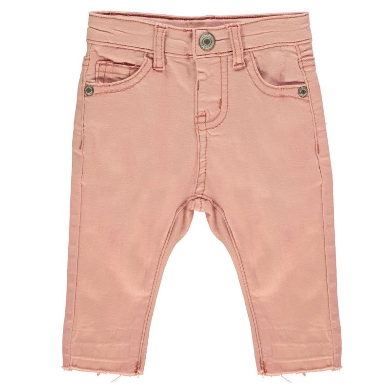 Firetrap Skinny Jeans Infant Girls Rose Cloud