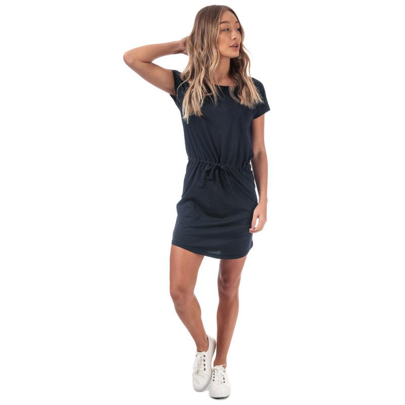 Šaty Only Womens May Dress Navy