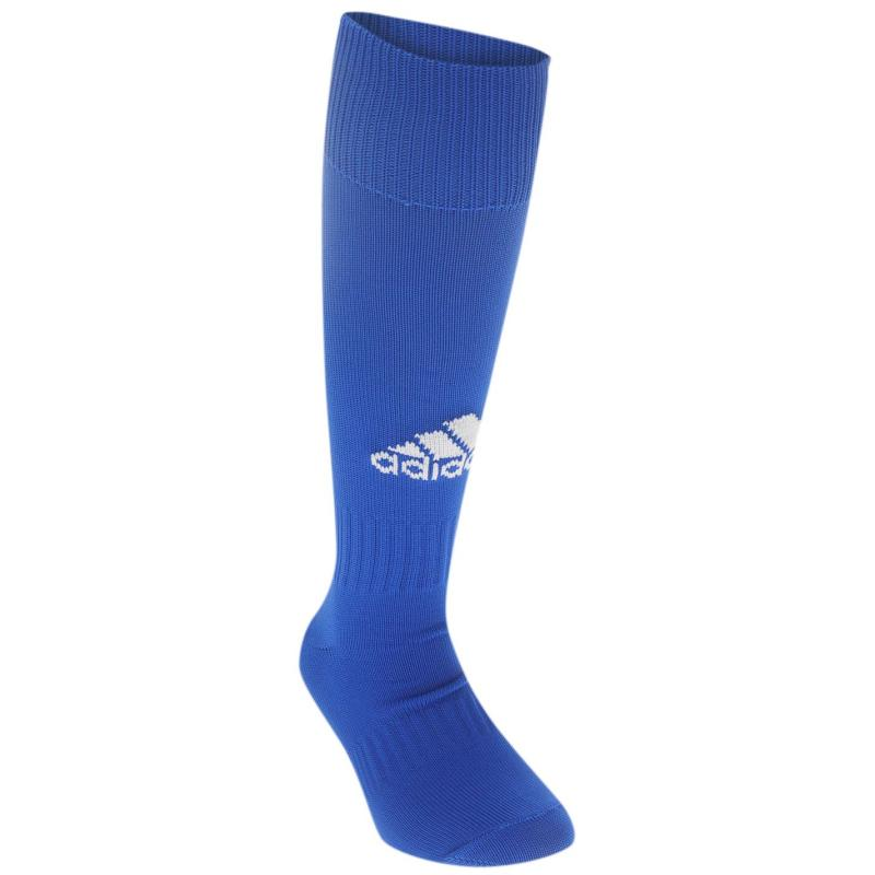 Adidas Santos Football Socks Junior Royal