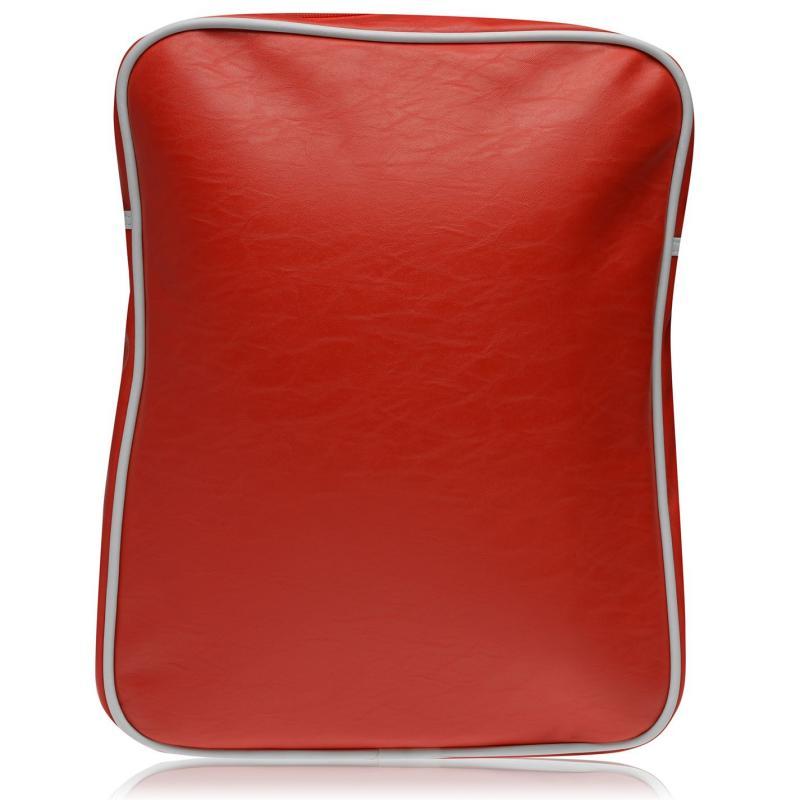Lambretta AirBag 01 BX99 Red