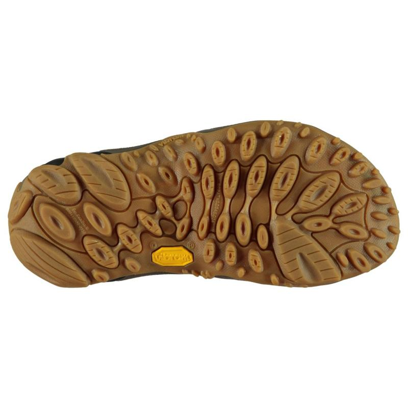 Merrell Kahuna 3 Sandals Ladies Classic Taupe