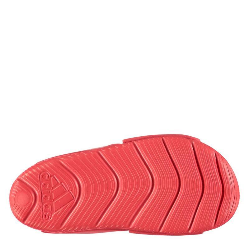 Boty adidas Alta Swim Childrens Sandals Pink