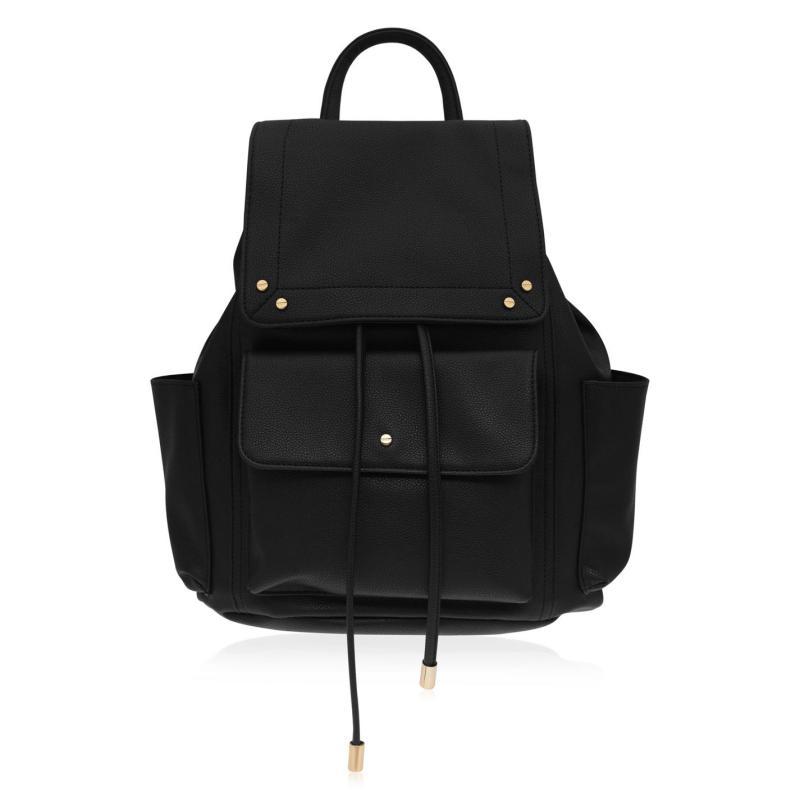 Label Lab Backpack Black