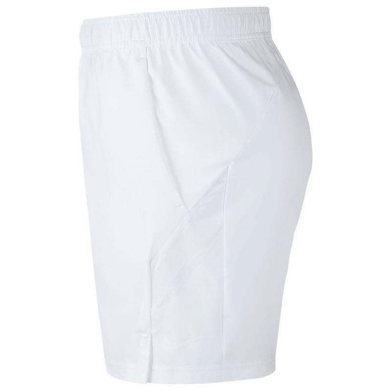 Nike Dry 7 Shorts Mens White